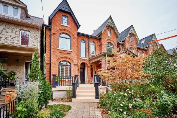 142 Simpson Ave, Toronto
