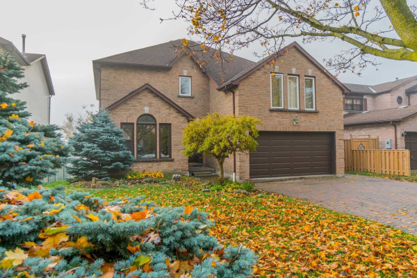 10 Fieldview Cres, Whitby