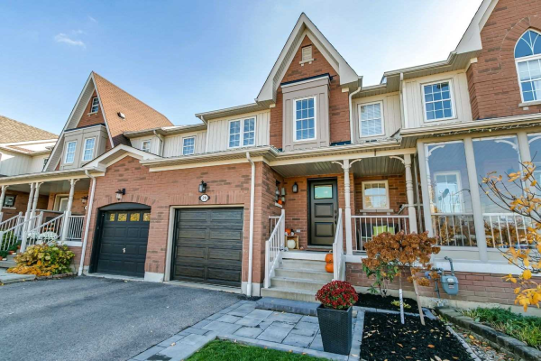 29 Northgrove Cres, Whitby