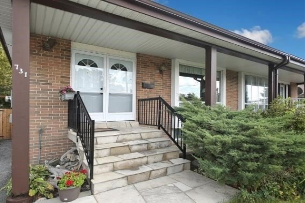 731 Yeremi St, Pickering