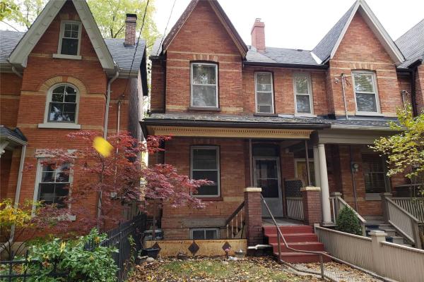 117 Victor Ave, Toronto