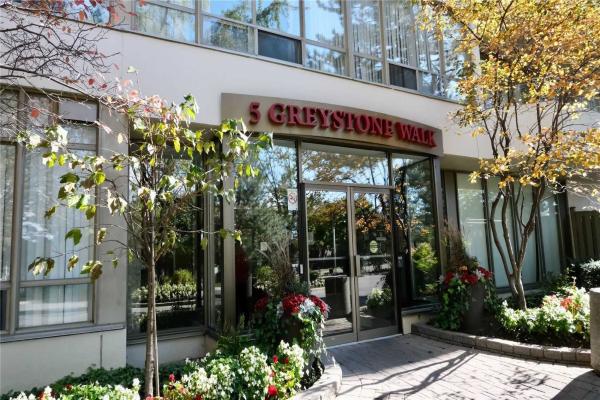 5 Greystone Walk Dr, Toronto