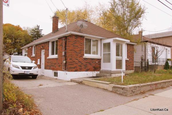 4075 Lawrence Ave E, Toronto