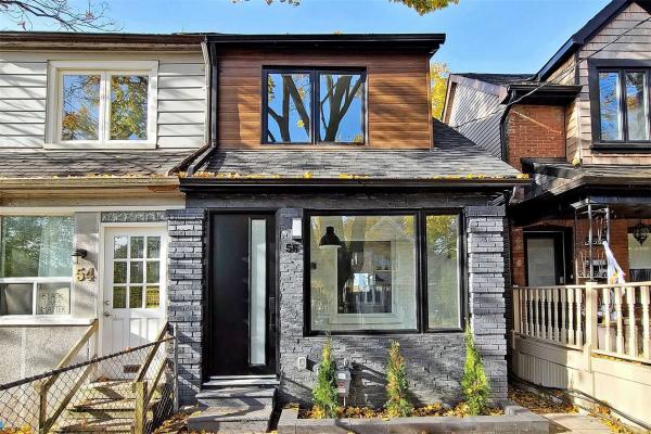 56 Drayton Ave, Toronto