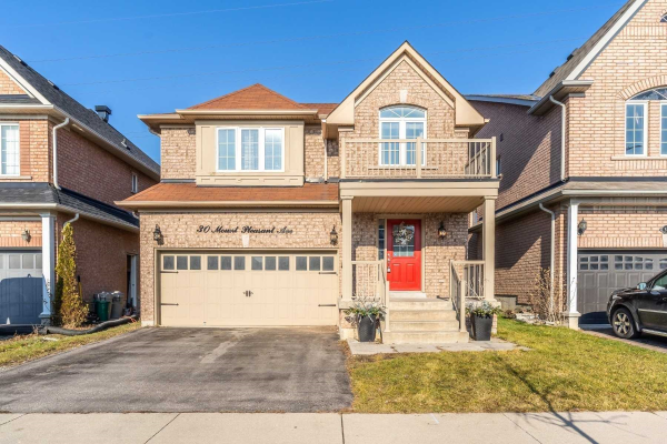 30 Mount Pleasent Ave, Whitby
