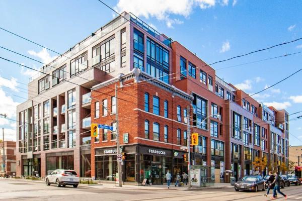 246 Logan Ave Ave, Toronto
