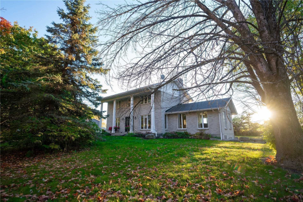 11750 Old Simcoe Rd, Scugog