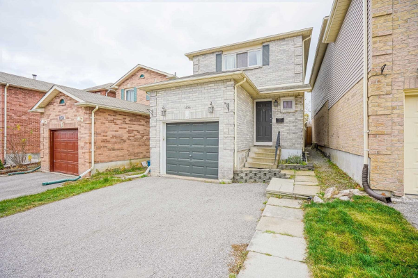 1656 Mcbrady Cres, Pickering