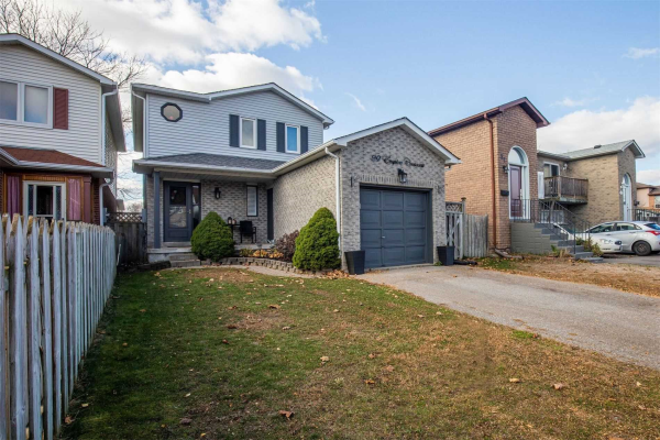 29 Empire Cres S, Clarington