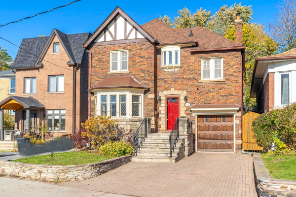 42 Erindale Ave, Toronto