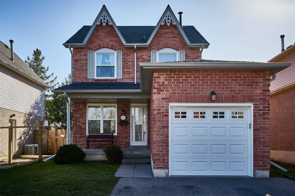 2073 Blue Ridge Cres, Pickering