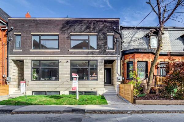 35 Hamilton St, Toronto