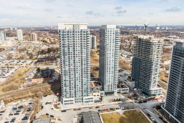 275 Village Green Sq, Toronto