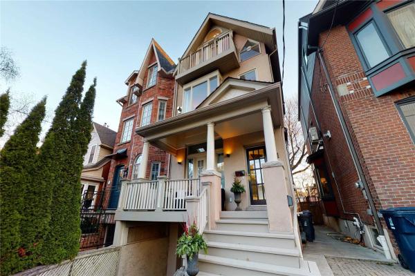 11 Hogarth Ave, Toronto