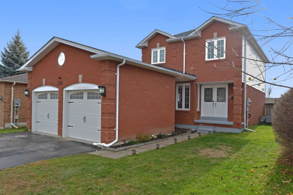 119 Apple Blossom Blvd, Clarington