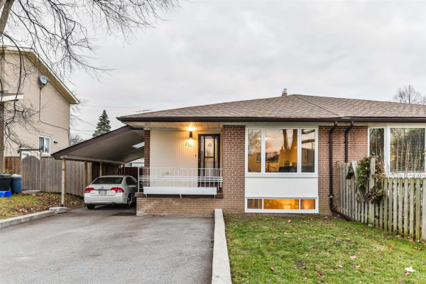 851 Modlin Rd, Pickering