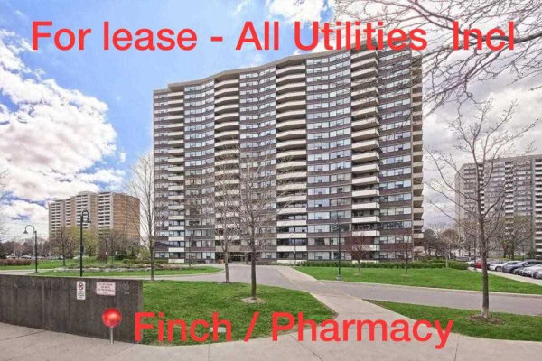 45 Huntingdale Blvd, Toronto