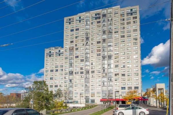 2550 Lawrence Ave E, Toronto