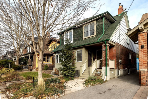 103 Glenmore Rd, Toronto