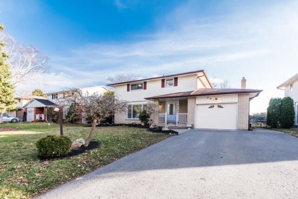 201 Northlawn Ave, Oshawa