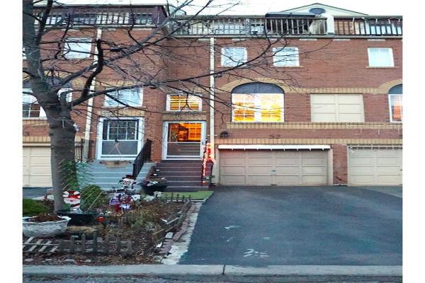 189 Galloway Rd, Toronto