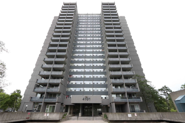 4101 Sheppard Ave