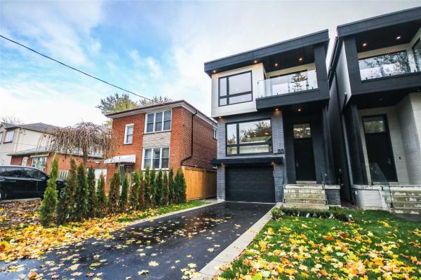 55 Mcintosh St, Toronto