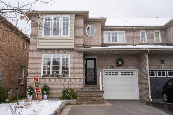 2079 Erin Gate Blvd, Pickering