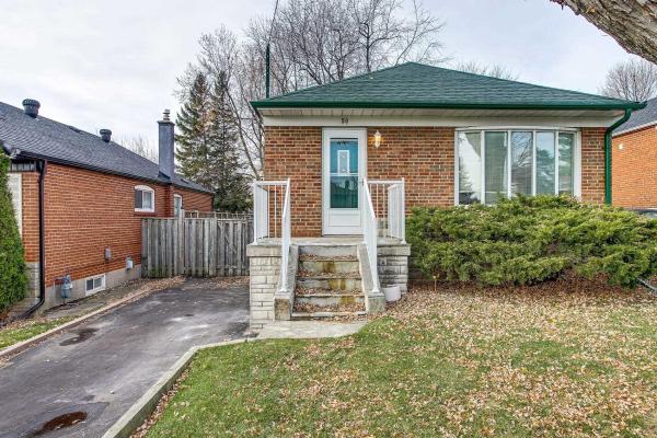 50 Fraserton Cres, Toronto