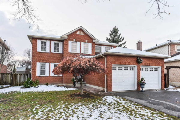 24 Stafford Cres, Whitby