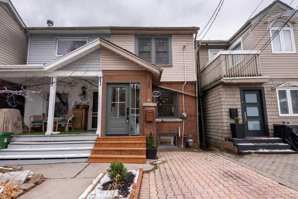 227 Eastwood Rd, Toronto