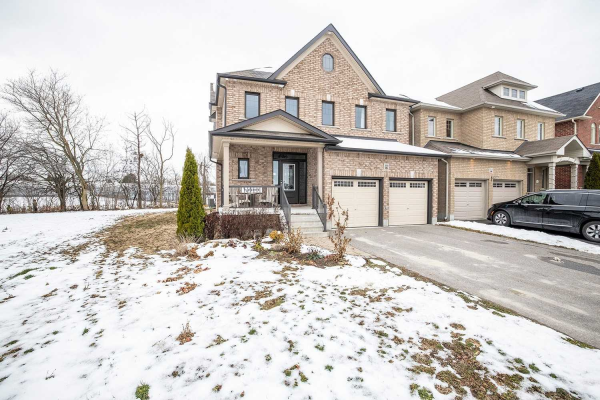 299 Boswell Dr, Clarington