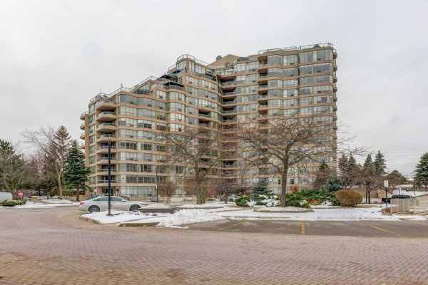 10 Guildwood Pkwy, Toronto