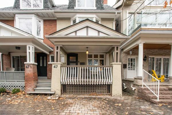 47 Lee Ave, Toronto