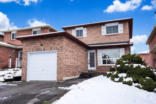 30 Woodward Cres, Ajax