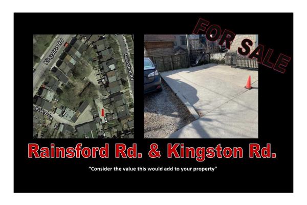 90 Rainsford Rd, Toronto