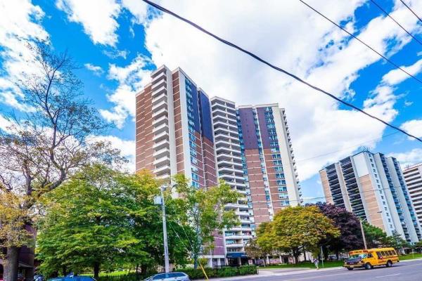980 Broadview Ave, Toronto