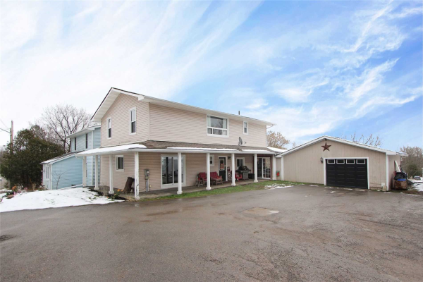 4465 Hill St, Clarington