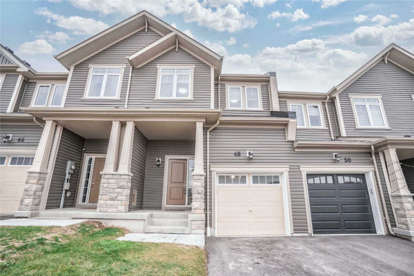 48 Great Gabe Cres, Oshawa