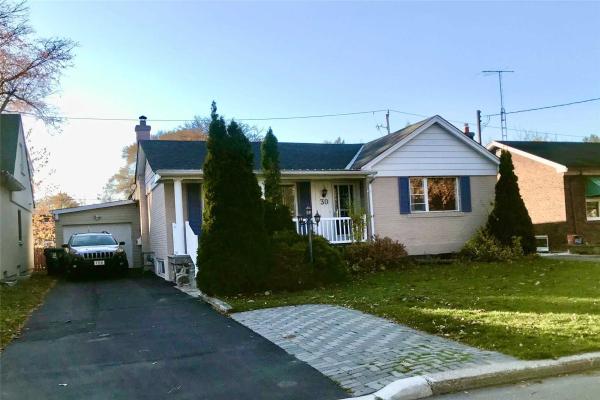 30 Ivordale Cres, Toronto