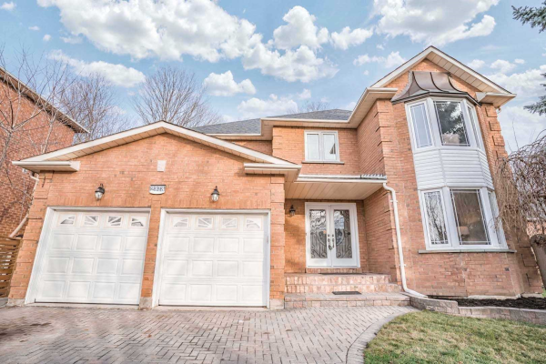 2373 Denvale Dr, Pickering