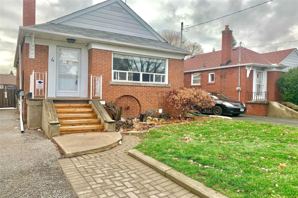 4 Gaylord Dr, Toronto