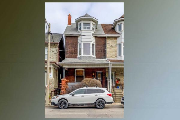 175 Carlaw Ave, Toronto