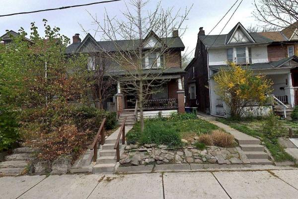 18 Mallon Ave, Toronto