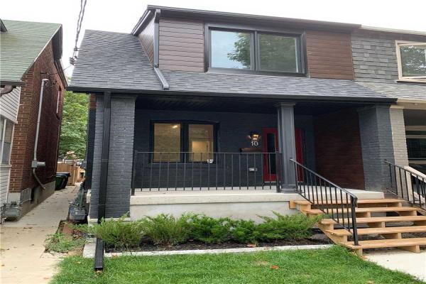 10 Rushbrooke Ave, Toronto