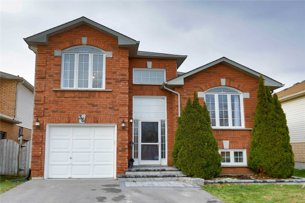 36 Laurelwood St, Clarington