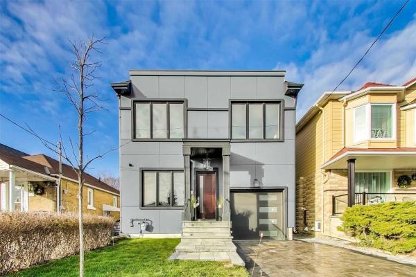 110 Tiago Ave, Toronto