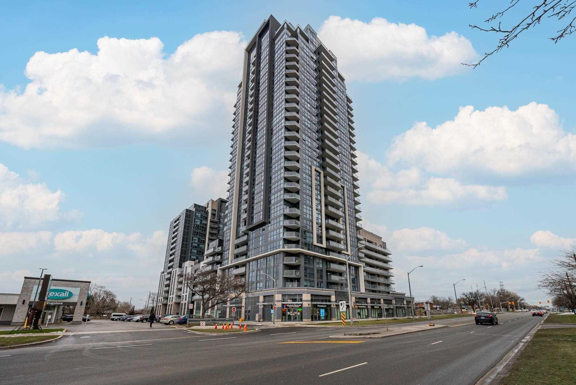 #2903 - 30 Meadowglen Pl, Toronto