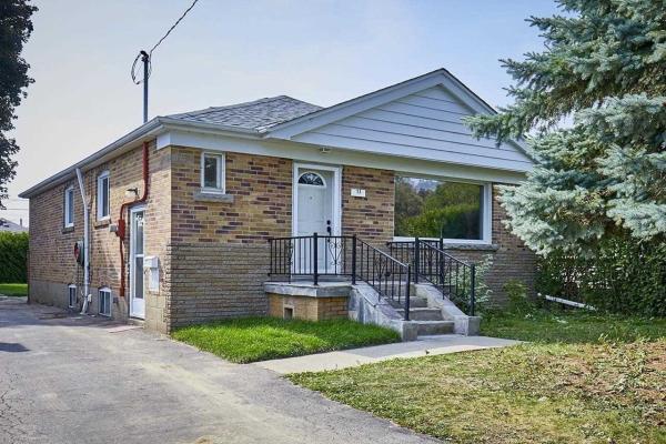 73 Murray Glen Dr, Toronto