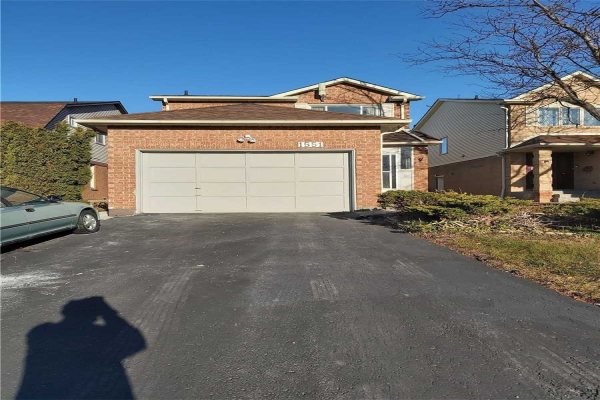 1551 Woodruff Cres, Pickering